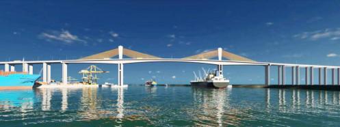 Nhiều dự án ở Bà Rịa - Vũng Tàu gặp khó