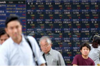 Nhiều ngân hàng trung ương sắp họp chính sách, chứng khoán châu Á tăng