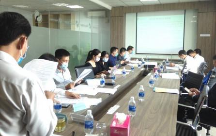 Năm 2020, Hạ tầng nước Sài Gòn (SII) chấp nhận lỗ để chiếm lĩnh thị phần