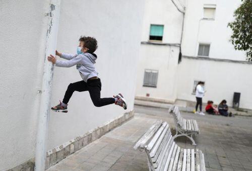 Bất ngờ cuộc sống ở Tây Ban Nha sau khi nới lỏng phong tỏa