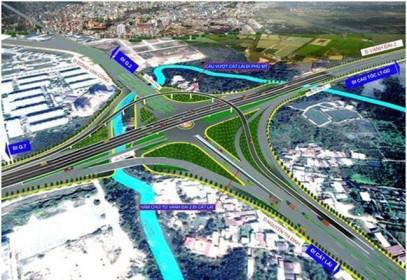 Khởi công 13 dự án giao thông ở Sài Gòn