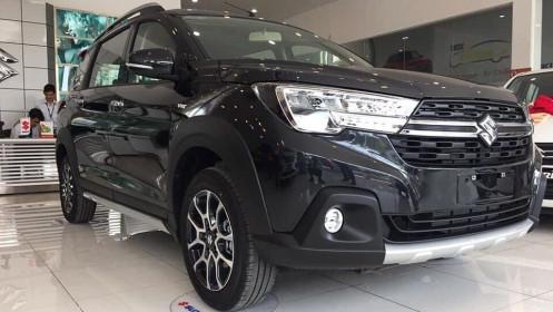 Cận cảnh Suzuki XL7 2020 vừa về đại lý