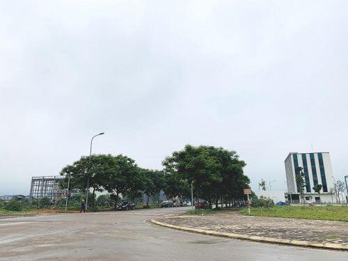 Hà Nội: Căn cứ nào để xin điều chỉnh quy hoạch xây 2 khu đô thị rộng 500ha tại Thạch Thất?