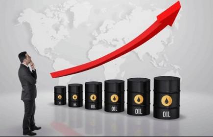 Giá dầu thế giới tăng hơn 10%, Mỹ tính trữ thêm vài trăm triệu thùng