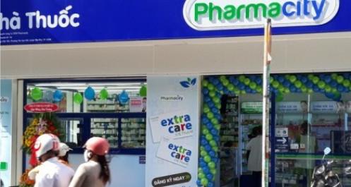 Thần tốc mở rộng mạng lưới, Pharmacity gánh khoản lỗ 265 tỷ đồng cả năm 2019