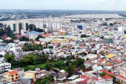 Vingroup đề xuất xây 2 chung cư 40 tầng tại Đồng Nai