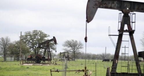 Cái chết của ngành dầu mỏ Mỹ