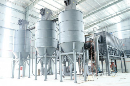 An Tiến Industries: Doanh thu hoạt động sản xuất quý 1 tăng dù giá hạt nhựa và giá bán giảm
