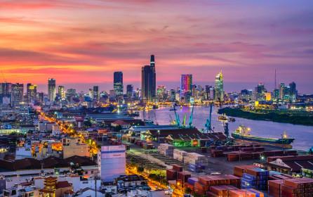 Lãi ròng quý 1 của Cảng Sài Gòn giảm 45%