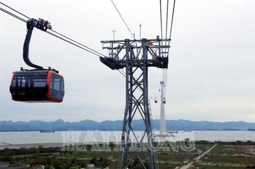 Hải Phòng: Chuẩn bị khởi công, khánh thành 16 dự án