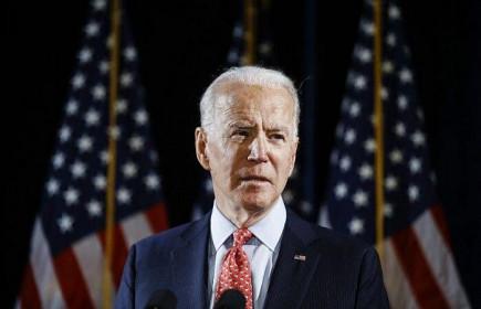 Bầu cử Mỹ 2020: Ứng cử viên đảng Dân chủ J.Biden bác bỏ cáo buộc từng tấn công tình dục
