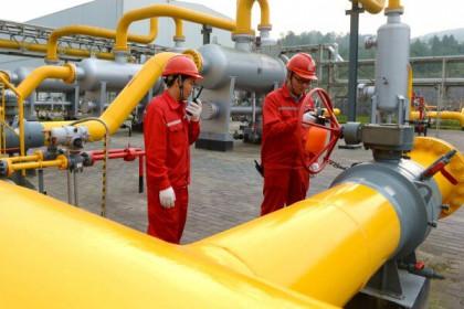 Hai 'ông lớn' dầu khí Trung Quốc lỗ 5 tỉ đô la