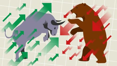 Nhịp đập Thị trường 04/05: VN-Index giành lại tham chiếu