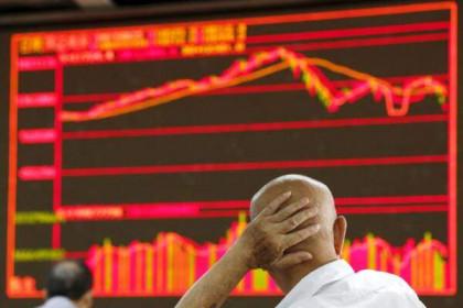 Căng thẳng Mỹ - Trung leo thang, chứng khoán châu Á mất hơn 2%