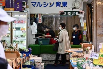 Nhật Bản sắp công bố kế hoạch tái khởi động nền kinh tế