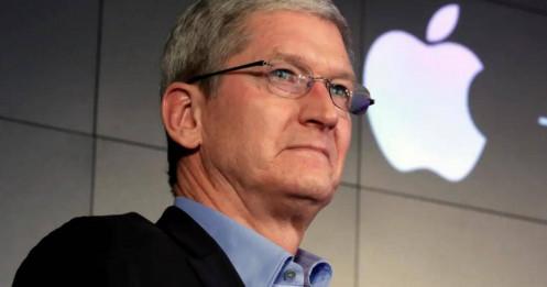"""Apple """"nhòm ngó"""" Việt Nam: Chấm dứt tham vọng vươn lên siêu cường của Trung Quốc?"""