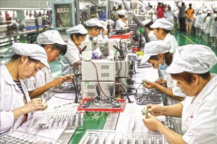 Vốn đầu tư nước ngoài tiếp tục chảy khỏi Trung Quốc