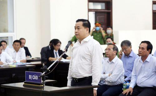 """Phúc thẩm vụ Vũ """"nhôm"""": Nhiều cựu cán bộ Đà Nẵng xin giảm án"""