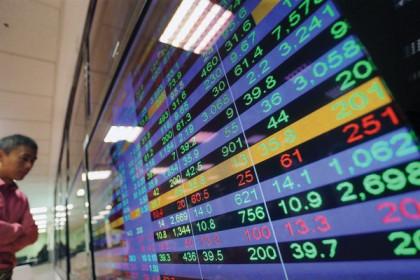 HPG và SAB bứt phá, VN-Index duy trì đà tăng