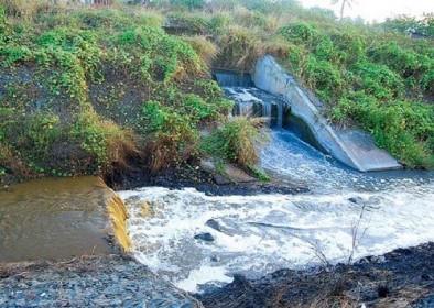 Đắk Nông: Công ty Khuê Đại Phát bị phạt hơn 400 triệu đồng vì xả thải ra môi trường