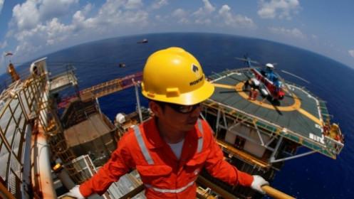 """Giá dầu """"rơi tự do"""": Ai là Thales trên thị trường dầu mỏ?"""