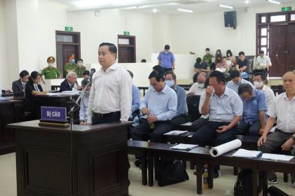 Vợ Phan Văn Anh Vũ kháng cáo đòi hàng nghìn mét vuông đất trung tâm Đà Nẵng