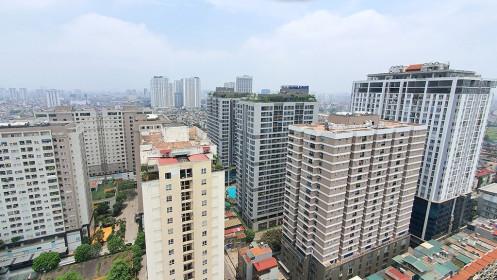 Bộ Xây dựng vẫn lạc quan về thị trường bất động sản