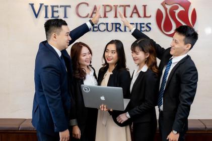 Chứng khoán Bản Việt (VCI) nhận được khoản vay tín chấp 40 triệu USD từ các ngân hàng nước ngoài