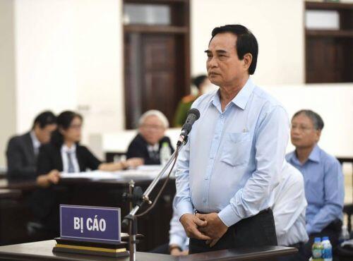 Xử phúc thẩm 2 cựu Chủ tịch UBND TP. Đà Nẵng: Luật sư lấn cấn thiệt hại 22.000 tỷ đồng