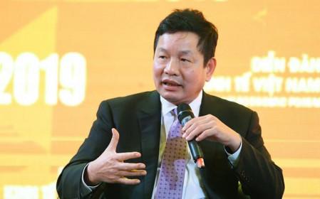 """Ông Trương Gia Bình: """"Doanh nghiệp và ngân hàng nên ngồi xuống, bàn sâu về giải pháp trả nợ khả thi"""""""