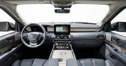 Những xe SUV hạng sang đáng mua nhất hiện nay