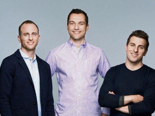 Nhà sáng lập kiêm CEO Airbnb giàu cỡ nào?