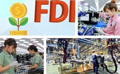 Cuộc dịch chuyển dòng vốn đầu tư kép vào Việt Nam