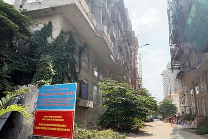 'Hợp thức hoá' nhà xây không phép, sai phép: Sở Xây dựng TP.HCM nói gì?