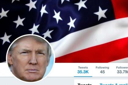 Trump đăng hơn 100 tweet một ngày, nói Obama từng cố 'mưu hại' chính quyền kế nhiệm