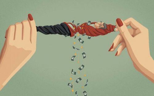 """Tuổi trung niên: 3 loại tiền càng """"dè xẻn"""" càng thiệt, người khôn ngoan sẽ mạnh tay """"tiêu pha"""""""