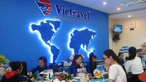 Vietravel (VTR) phát hành cổ phiếu ESOP với giá chỉ bằng 1/4 thị giá