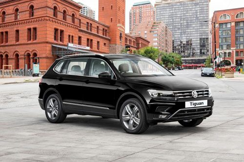 Top 10 ôtô được ưa chuộng nhất tại Nga: Kia Rio bỏ xa Hyundai Creta