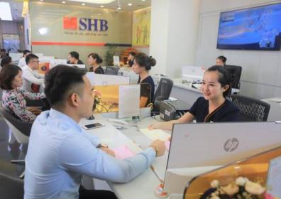 Hậu Covid -19, SHB 'ép' khách hàng trả nợ