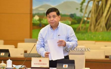 Chính phủ dự kiến báo cáo Quốc hội hai kịch bản về tăng trưởng kinh tế năm 2020