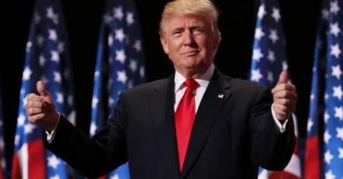 """Tổng thống Trump thắng lớn, dự án 12 tỷ USD """"hạ cánh"""" tại Mỹ"""