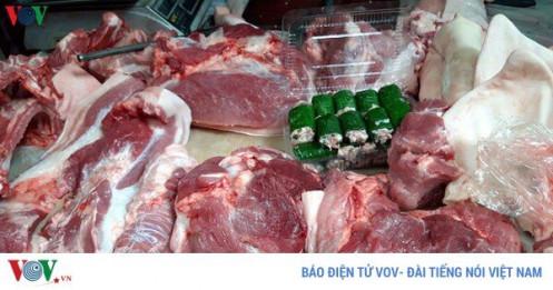 """Giá thịt lợn sớm nhất đến Quý IV/2020 mới """"hạ nhiệt"""""""
