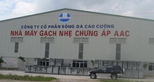 Sông Đà Cao Cường lên sàn UPCoM sau khi hủy niêm yết trên HNX