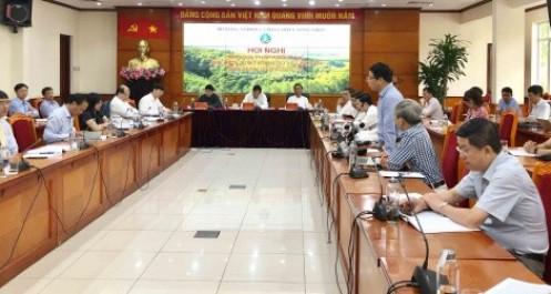 Doanh nghiệp gỗ kiến nghị tháo gỡ các điều kiện của chính sách hỗ trợ người lao động