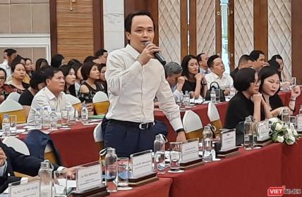 """Ông Trịnh Văn Quyết: Lúc nào cũng là """"thời điểm vàng"""" cho du lịch Việt Nam"""