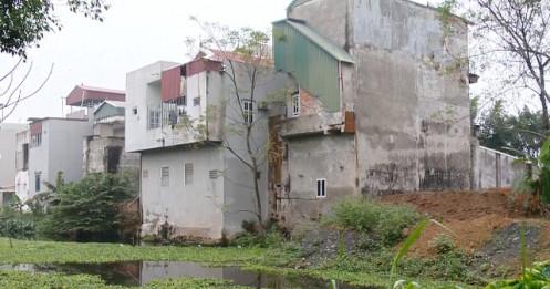 Hà Nội kiểm tra 'hậu' kết luận thanh tra về đất đai