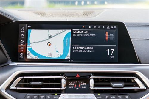 BMW X5 2020 có ưu điểm gì để cạnh tranh với Audi Q7?