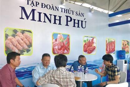 Thủy sản Minh Phú ghi nhận lãi ròng quý 1 giảm 33% so cùng kỳ