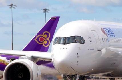 Thai Airways phủ nhận tin phá sản