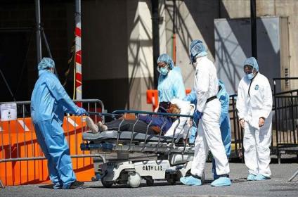 Mỹ lên kịch bản đối phó dịch Covid-19 tồi tệ hơn, Brazil thành vùng dịch thứ 4 thế giới